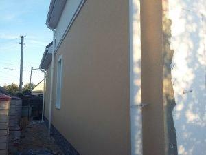 фото - наружное утепление стне Днепр Эко фасад компания