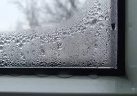 Потеют окна после утепления фасада недорогие стеклопакеты
