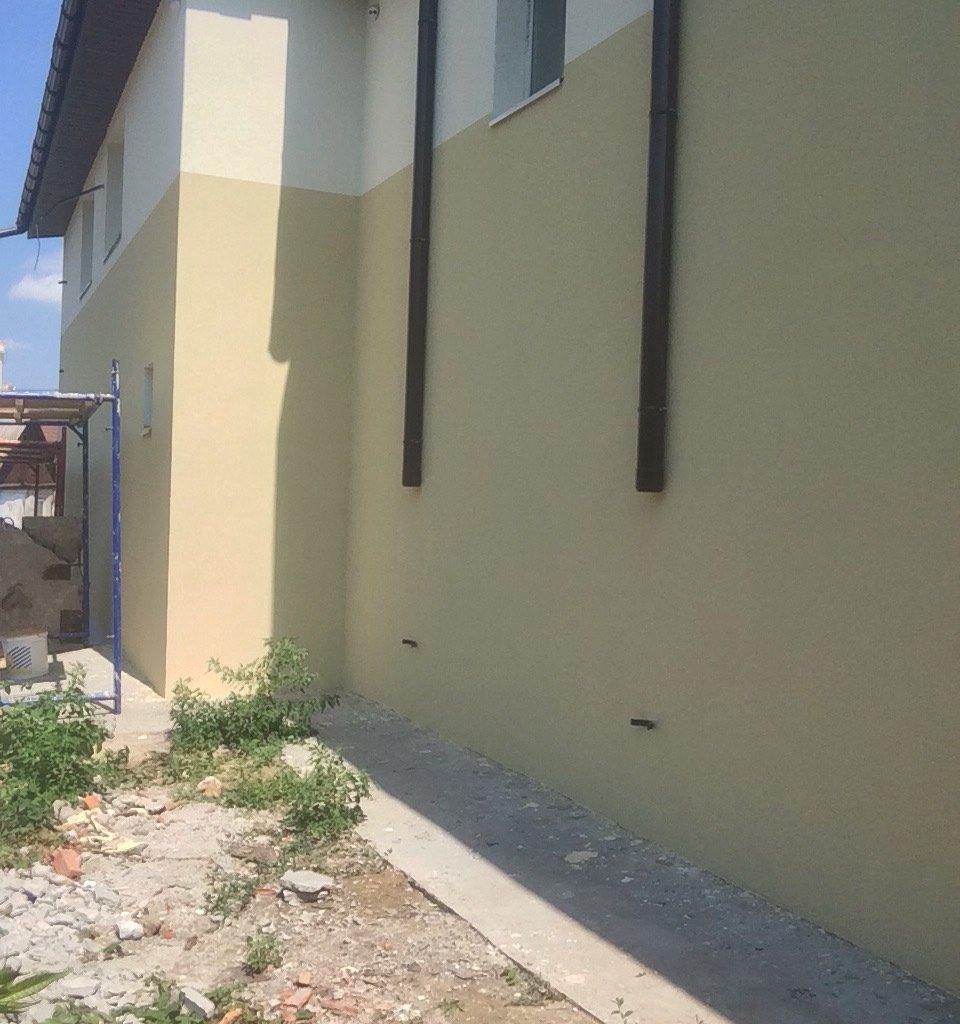 утелпение стен пенопластом фото Днепр Эко Фасад